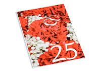Fotobuch Softcover A4 hoch
