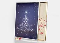 foto adventskalender mit lindt schokolade. Black Bedroom Furniture Sets. Home Design Ideas