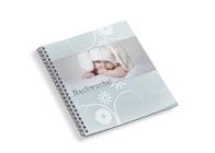 Fotobuch Spiralbindung 20x20