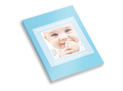 Ruck Zuck Fotobuch A4 hoch