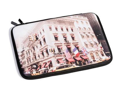 iPad Tasche mit Foto