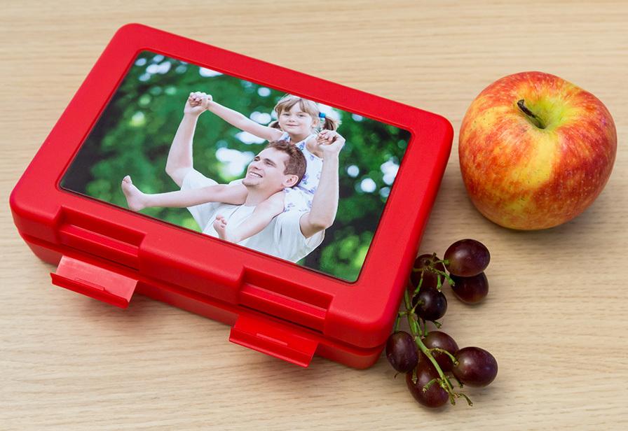 brotdose lunchbox mit foto g nstig online gestalten. Black Bedroom Furniture Sets. Home Design Ideas