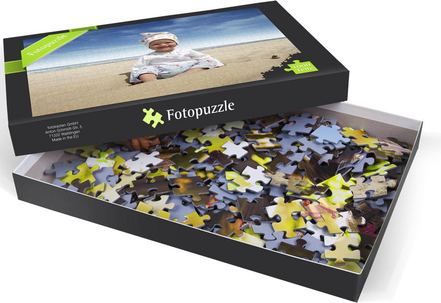 fotopuzzle mit eigenen bildern g nstig online gestalten. Black Bedroom Furniture Sets. Home Design Ideas