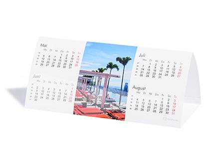 Triangel-Kalender
